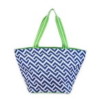 [ALL FOR COLOR] Large Tote_Nautical Tide_(317064)