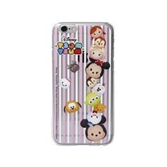 디즈니 아이폰6S/6 썸썸 하드 (스트라이프) [149-245539]