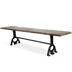 eiffel bench(에펠 벤치)