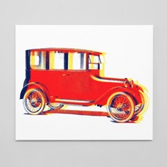 classic car/클래식카[캔버스]