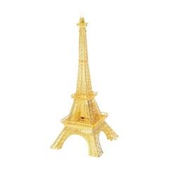 3D 메탈미니 에펠탑(골드)