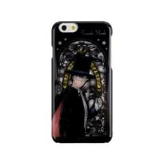 세일러문 아이폰6S/6 하드케이스 (치바마모루)[3-822486]