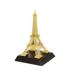 3D Metal Puzzles 에펠 탑