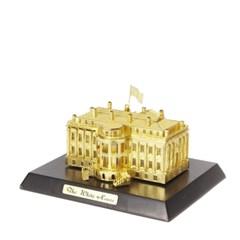 3D Metal Puzzles 워싱턴 백악관