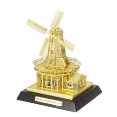 3D Metal Puzzles 네델란드풍차