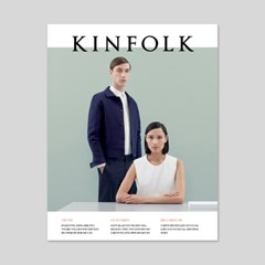 KINFOLK vol.15