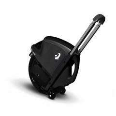 에스엠엘160(SML-160) 흑기사 440W 휴대용 외발스쿠터