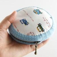 클래식3-동전지갑만들기