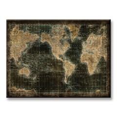 제이지클리 [ 세계지도 ]