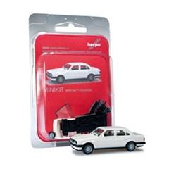 [미니키트]1/87 BMW 3er(E30) Limousine (HE012485WH) 조립식