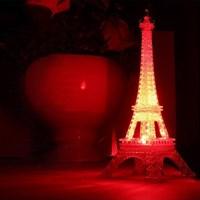 에펠탑 무드등