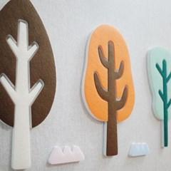 [3D입체] 꿈꾸는나무set