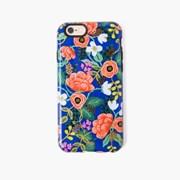 Birch Floral iPhone 6/6S/6Plus Hard Case
