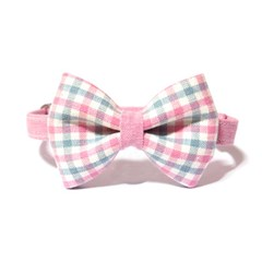 [Cats 보타이] 큐티허니-핑크