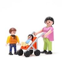 플레이모빌 엄마와 아이들(4782)