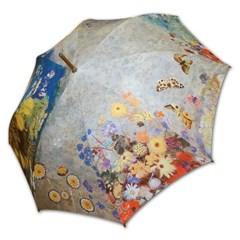 명화_르동-오필리아(W) 자동우산