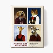 Picture Day Notecards