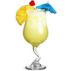 미도리샤워 z stem pina colada glass(1P)