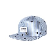 MICKEY COMPASS SNAPBACK (SKY BLUE)