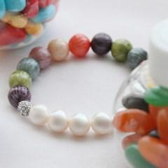 [러쉬룸] rainbow candy