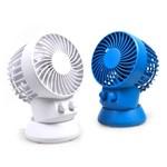 [Mooas] Urban Mini Fan / 무아스 어반 미니선풍기 - 풍향,각도조절