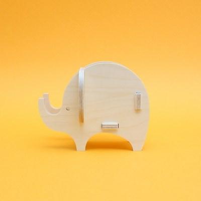 [Bezit] SLEEPY ELEPHANT multi-storage(다용도 수납)