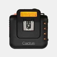 Cactus (캑터스) 무선 플래시 멀티 송수신기 V6
