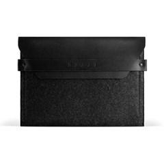 iPad Envelope Sleeve - Black