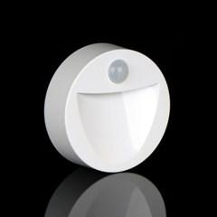 플램 센라이트 Cascade 무선 동작감지 LED 센서등(FSL140)