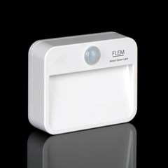 플램 센라이트 Cascade 2x 무선 동작감지 LED 센서등(FSL141)