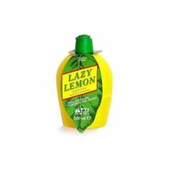 LAZY 레몬주스(레몬즙/200ml) no.123