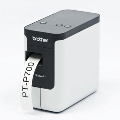 라벨터치 PT-P700