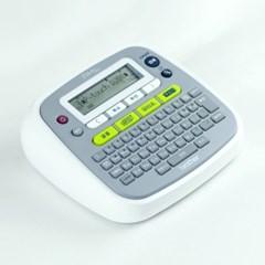 [부라더 정품] 휴대용 라벨프린터 PT-D200