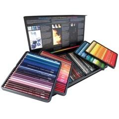 (PRISMACOLOR)프리즈마 유성색연필 150색