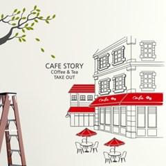 ijs262-로맨틱 카페의 거리