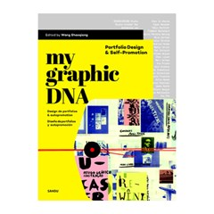 My Graphic DNA - Portfolio Design & Self-Promotion