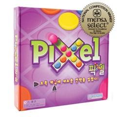 픽셀 Pixel [2008 멘사셀렉트]_(348887)