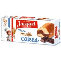 [프랑스] Jacquet 미니 마블 케익