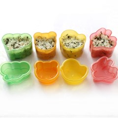 피크닉도시락_김밥및주먹밥틀 14종 모음