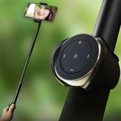 블루투스 스마트폰 멀티 리모컨 셔터팝 Shutter POP Multimedia