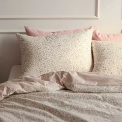 Bedding set (cotton) - 01 Botanic garden SS(슈퍼싱글)