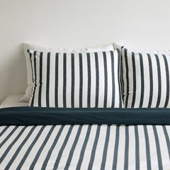 Bedding set(cotton) - 16 weave SS(슈퍼싱글)