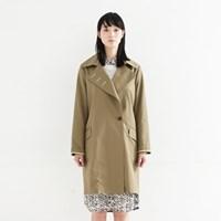 S 트렌치 코트 (2color/3size)