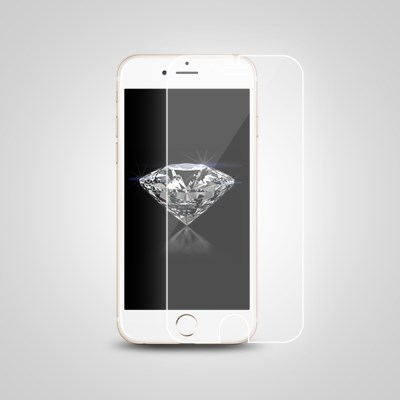 [아이폰, 갤럭시 1+1]9H GLASS SCREEN PROTECTOR(0.3mm)