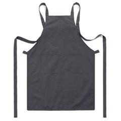 #AA1655 canada-goose chest apron (deep grey)