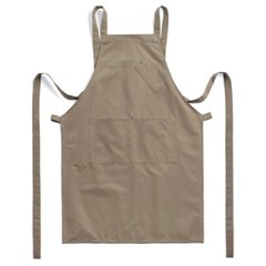 #AA1659 canada-goose chest apron (moca)