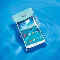 [bikit] 비킷 BGP스마트폰 방수팩 - 비키니에 어울리는 패션 방수팩
