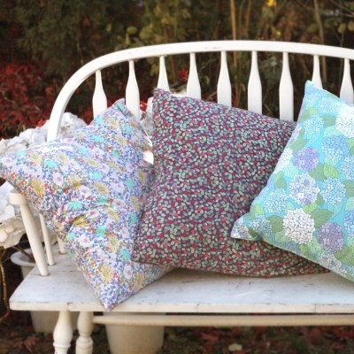 Cushion Cover (3pattern)
