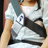 차량 길이조절 안전 보조벨트