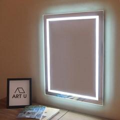 퓨어 LED 조명거울